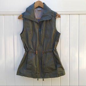 Columbia Women's Cotton Vest
